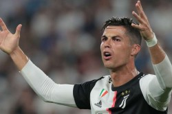 Cristiano Ronaldo Regrets Alcoholic Father Missed Best Years Of Career