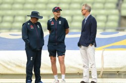 Ashes 2019 Root Under No Pressure As England Captain Claims Bayliss
