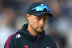 Ashes 2019 Joe Root Proud England Character Defeat To Australia