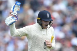 Ashes 2019 Struggling Roy Left Out By England Stokes Passed Fit To Bat