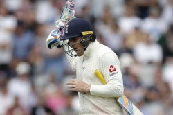 Ashes 2019 England Name Unchanged Squad For Oval Finale