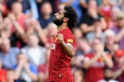 Talking Point Premier League Opta Mohamed Salah Liverpool