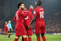 Mohamed Salah Video Sadio Mane Incident