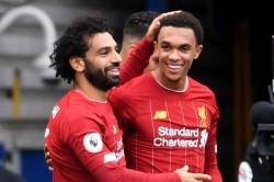 Chelsea 1 2 Liverpool Joy Of Six Jurgen Klopp Premier League Match Report