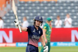England Wicketkeeper Sarah Taylor Retires Cricket