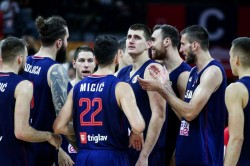 Fiba World Cup Review China Downed By Poland Serbia Into Second Round