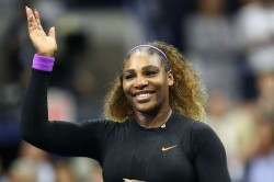 Us Open 2019 Serena Williams Grand Slam Record