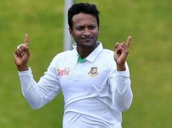 Shakib Al Hasan Has No Interest In Test Cricket Bcb Chief