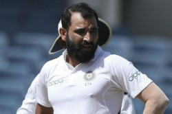 Court Stays Arrest Warrant Against Mohammed Shami