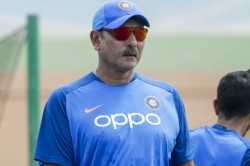 India Vs South Africa 2019 Focus On World Test Championship Ravi Shastri