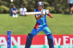 Shubman Gill Wriddhiman Saha To Lead India A Against South Africa A In Multiday Series