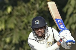 Shubman Gill Smashes Double Century Ahead Of New Zealand Test Series