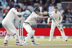 Smith Form Masks Australia Batting Cracks