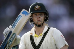 Ashes 2019 Imperious Smith Sets Personal Ashes Record At Old Trafford