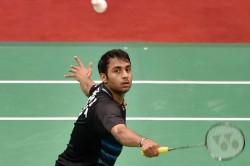 Sourabh Verma Wins Vietnam Open Super 100 Title Bwf