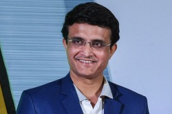India Firm Favourites Against South Africa Feels Ganguly