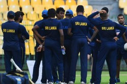 Sri Lanka Squad Leave For Pakistan Despite Security Concerns