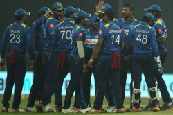 No Truth To Reports That India Influenced Sri Lankan Players Not To Play In Pakistan Sl Minister