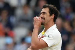 Ashes 2019 Australia Make Two Changes Mitchell Starc Drops Out The Oval Peter Siddle