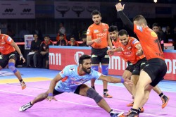Pro Kabaddi League 2019 Semi Final 2 Bengal Warriors U Mumba Match Report