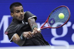 Sumit Nagal Rises To Career High 174 In Atp Rankings