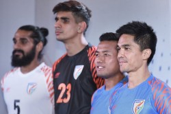 Three Players That Need To Play Big Role For India Apart From Sunil Chhetri