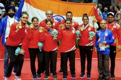Table Tennis The Top Indian Paddlers Of All Time