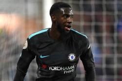 Chelsea Send Tiemoue Bakayoko Back To Monaco On Loan