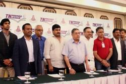 Bookies Approach Tamil Nadu Premier League Players Bcci Anti Corruption Unit Begins Probe Report