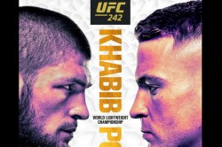 Ufc 242 Khabib Vs Poirier Preview Fight Card Start Time And Where To Watch