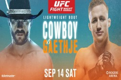 Ufc Fight Night 158 Cowboy Vs Gaethje Preview Fight Card India Time Broadcast Info
