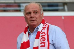 Uli Hoeness Bayern Munich Boycott Germany Manuel Neuer