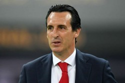 Arsenal Unai Emery Watford Sacked Javi Gracia