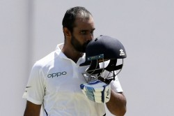 Hanuma Vihari Credits Ravi Shastri For The Improvement In Batting
