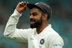 West Indies India Test Kohli Credits Collective After Record 28th Test Win