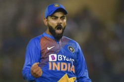 Virat Kohli Says India Will Monitor New Players Temper In South Africa Series