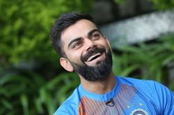 India Vs South Africa 2nd T20i Virat Kohli Ravi Shastri Felicitate Veteran Curator Daljit Singh