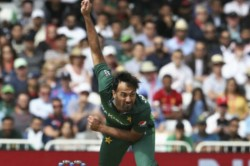 Wahab Riaz Takes Indefinite Break From Red Ball Cricket