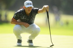 Matt Wallace Leads First Round Bmw Pga Championship Rory Mcilroy Struggles