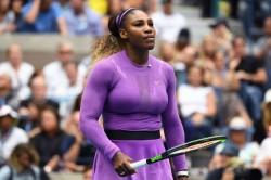Serena Williams Grand Slam Final Defeats Us Open Bianca Andreescu