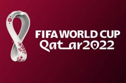 World Cup 2022 Emblem Revealed As Qatar Vows To Connect The Entire World