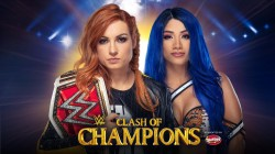 Wwe Clash Of Champions 2019 Match Card Preview With Predictions