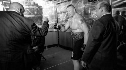 Wwe Making Brock Lesnar The New Face Of Smackdown Fox
