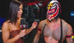Major Spoiler For Storyline Featuring Rey Mysterio And His Son Wwe Raw