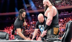 Wwe Monday Night Raw Results And Highlights September 9