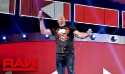 Spoiler On Stone Cold Steve Austin Appearance On Wwe Raw At Msg