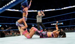 Wwe Smackdown Live Results And Highlights September 24