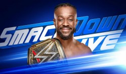 Wwe Smackdown Live Preview And Schedule September 10