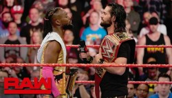 Revealed Why Seth Rollins And Kofi Kingston Will Lose Respective Wwe Titles