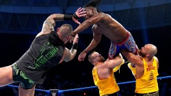 Wwe Smackdown Live Results With Highlights September 3